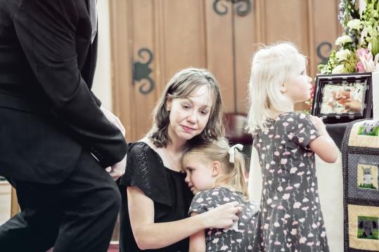 2017 Baby Elliot Funeral 083
